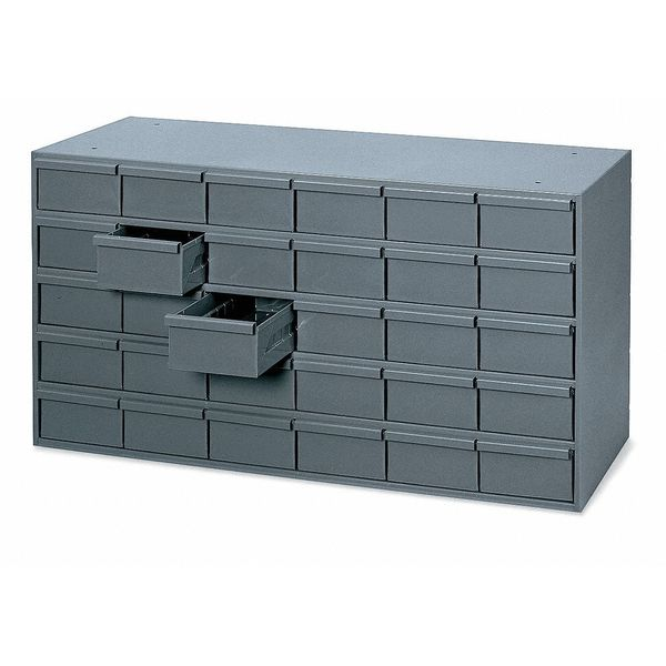 Modular drawer cabinets and pigeonhole bins by durham for Prefab cabinets near me