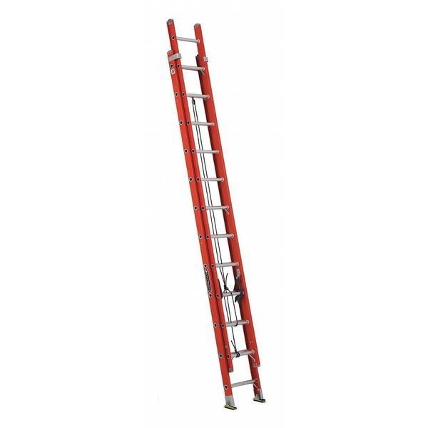 24 Foot Aluminum Extension Ladder Stlfamilylife