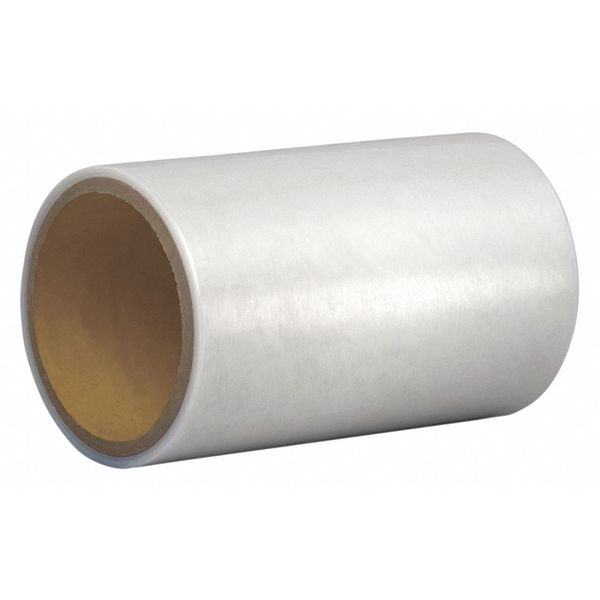 Surface Protect Tape,Clear,6 In x 300 Ft 3M 3125C