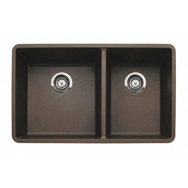 441128 precis bowl sink 16 1 75