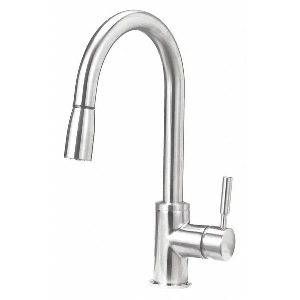 BLANCO 441647 Sonoma Pull Down,Stainless Finish