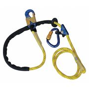 Weight Capacity White Positioning Lanyard Fallstop Csp06c1* 6 Ft.l 310 Lb Other Safety & Protective Gear Home & Garden