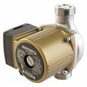 Circulator Pump,Open,115V,1/9 HP