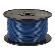 20 AWG 1 Conductor Stranded Primary Wire 100 ft. BL