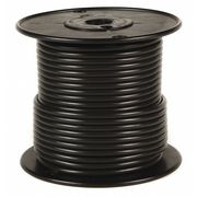 20 AWG 1 Conductor Stranded Primary Wire 100 ft. BK
