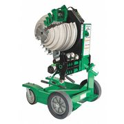 Conduit Bender,Electrical,1/2 to 2inCond