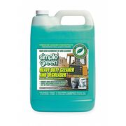 Heavy Duty Pressure Washer Concentrate Cleaner, 1 gal.