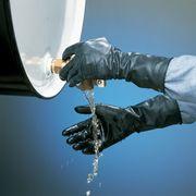Chemical Resistant Glove,13 mil,Sz 11,PR