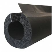 "1-5/8"" x 6 ft. Cellular Foam Pipe Insulation 1/2"" Wall"