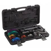 Ratcheting Tubing Bender Set,Manual
