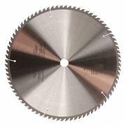 """Tungsten Carbide Saw Blade,14"""" x 1,80T"""