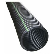 "3"" x 10 ft. Corrugated Drainage Pipe"
