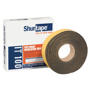 "2"" x 30 ft. NBR Polymeric Foam Pipe Insulation Tape"