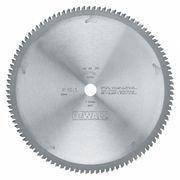 """14"""",100-Teeth Circular Saw Blade,Steel"""