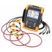 Power Quality Analyzer,6000MW,3000A