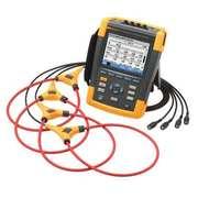 Power Quality Analyzer,6000MW,Soft Case