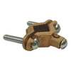 Ground Clamp,Conduit Size 1/2 to 1 In