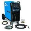 MIG Welder,Wheeled,208/230VAC