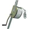 Conf.Space Winch, 65 ft., Steel