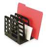 File Holder, Letter, 4 Vertical