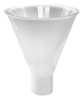 Funnel,Powder,Large,Polyethylene