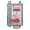 Lockin Plug 30A 3Ph 480 V