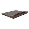 Heavy Duty Steel Container Ramp, 84""