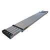 Aluminum Extendable Platform, 6 to 9 ft.