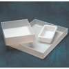 Straight Lip Tray, HDPE, 20 qt.